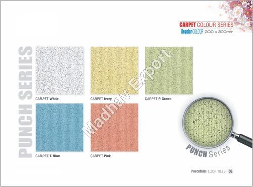 Carpet Ceramic Floor Tiles