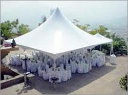 Exebition Pagoda Tents