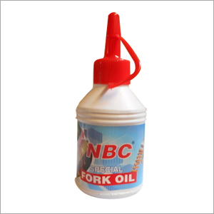 Fork Fluid Oil