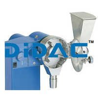 Impact Grinding Head Mill