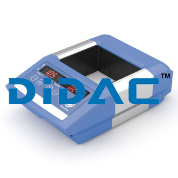 Dry Block Heater1