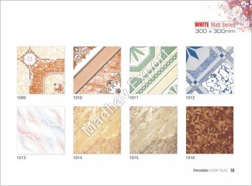 Ceramic Floor Tiles Matt Series Manufacturer Exporter