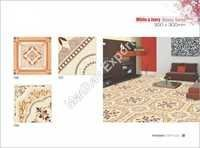 Ceramic Glossy Floor Tiles