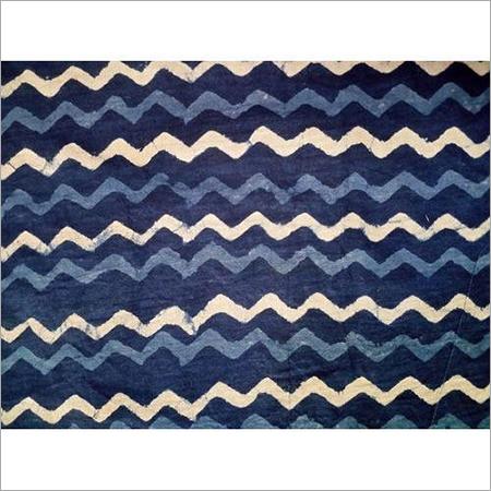 Running Cotton Fabric