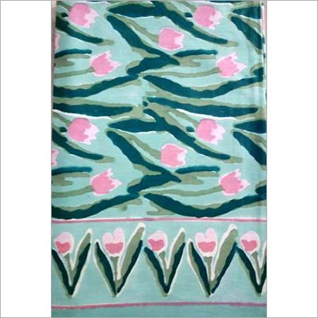 Rose Printed Bed Sheet