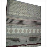 Bagru Printed Cotton Sarees
