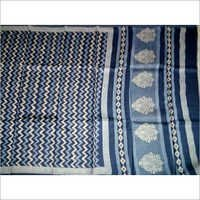 Chanderi Printed Sarees