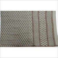 Mugal Printed Chanderi Silk Saree