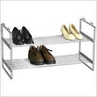 Stainless Steel Shoes Racks