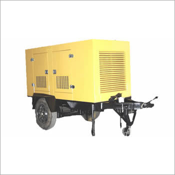 Sound Proof Genset Canopies