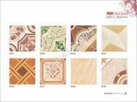 Galicha Floor Tiles