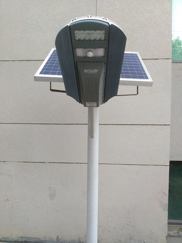 Solar Led  Street Light -10 w