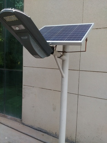 SOLAR STREET LIGHT 15 wt