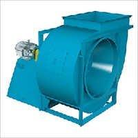 Backward Curved High Pressure Fan
