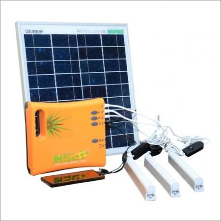 Solar Home Lighting -vasu-01