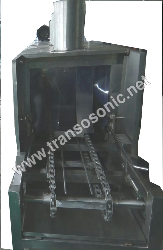 Top Loaded Industrial Component Washing Machine