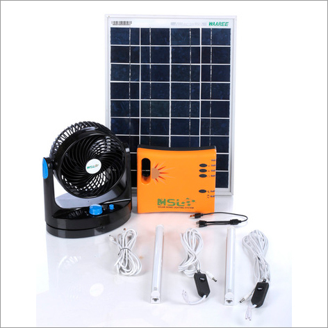 Solar Home Lighting vasu-03