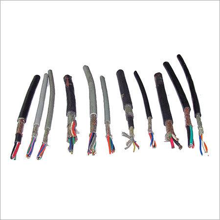 Multi Core Screened Cables
