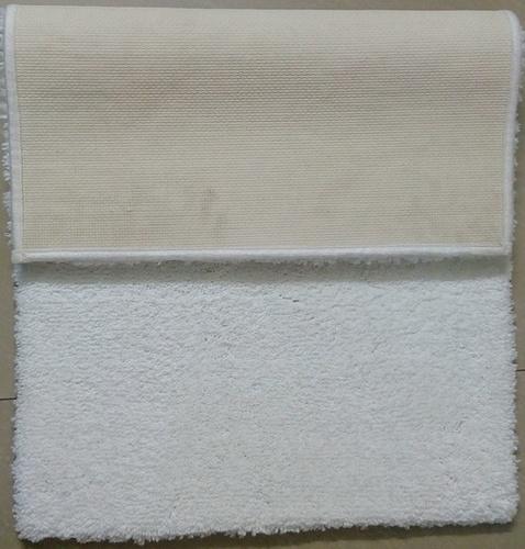 Anti Slip Polyester Bath Mat
