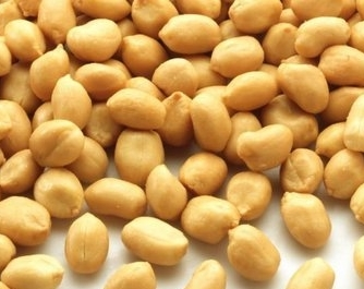 Roasted Blanched Peanut