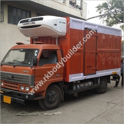52a3a17ba3 Fabrication Of Refrigerated Truck Manufacturer
