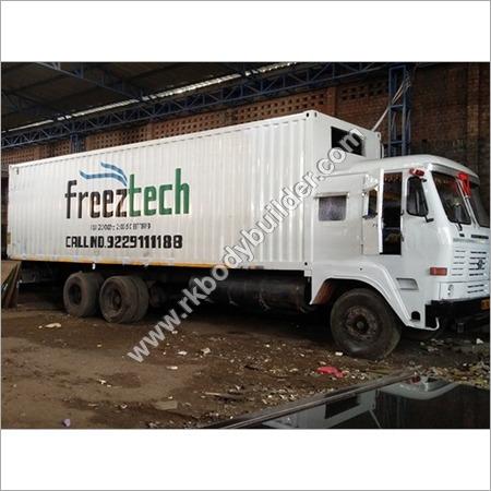 0950b7ec80 Fabrication Refrigerated Truck Manufacturer