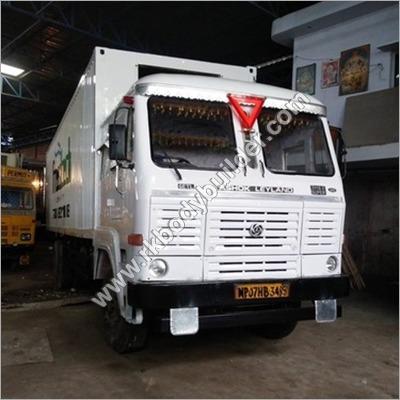 16dbef6425 Reefer Trucks Manufacturer