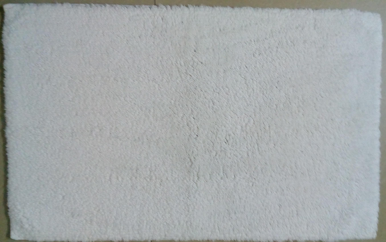 Anti Slip Cotton Bath Rug