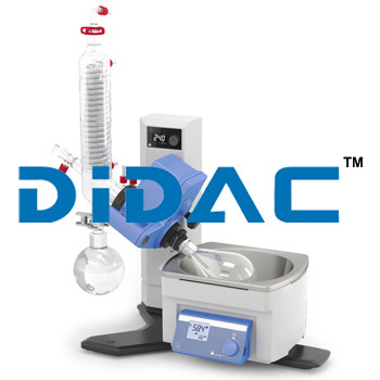 Complete Solution Rotary Evaporators