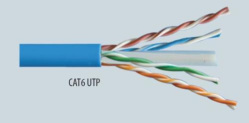 Amp Cabling Solution