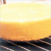 Egg Vanilla Cake Premix