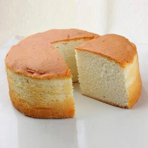 Egg-less Vanilla Cake Premix (Premium)
