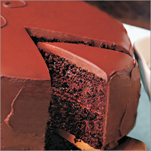 Egg-Less Chocolate Cake Premix