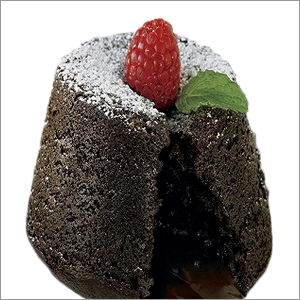 Egg-Less Chocolate Lava Premix