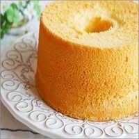 Egg-Vanilla Sponge Premix