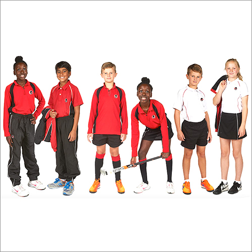 Prep School Sports Uniform