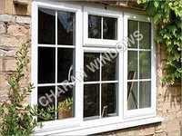 uPVC Double Glazed Windows