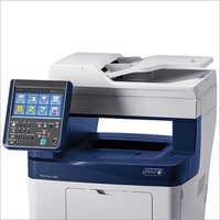 Xerox D95A-D110-D125 Copier-Printer - Xerox D95A-D110-D125