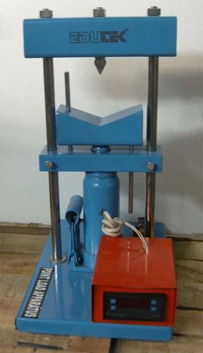 Point Load Test Machine