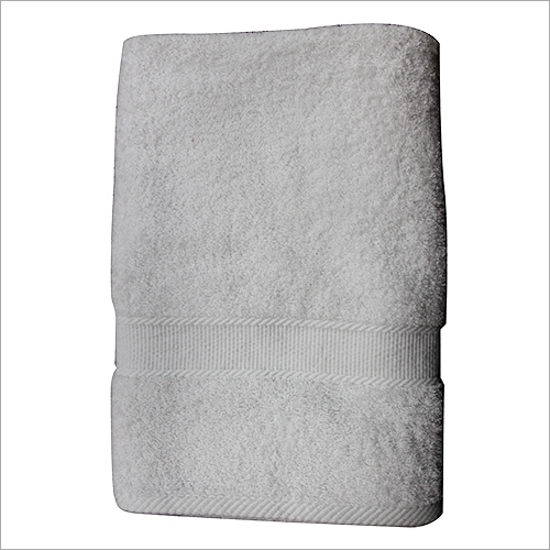 Hotel and Institutional Towel