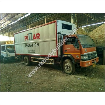 1ab9b46790 Fabrication Of Detachable Refrigerated Truck Manufacturer ...