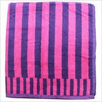 Stripes Yarn Dyed Dobby Towel