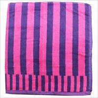 Yarn Dyed Dobby Towel