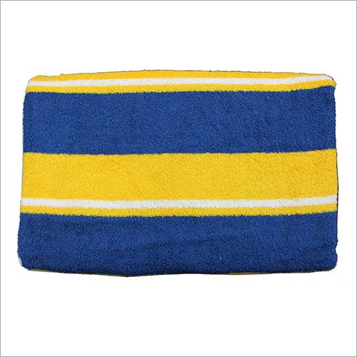 Handloom Dobby Towel
