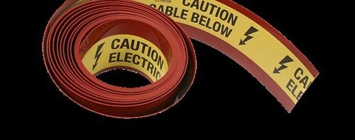 SOUTHERN POWERGRID PROTECTION TILE TAPE