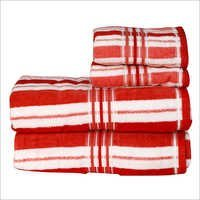 New Cosmo Velour Towels
