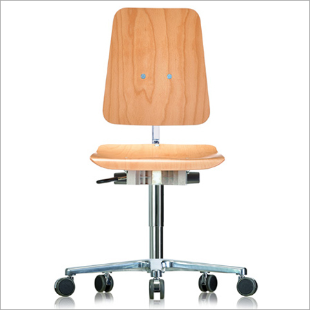 Werksitz Classic Swivel Chair