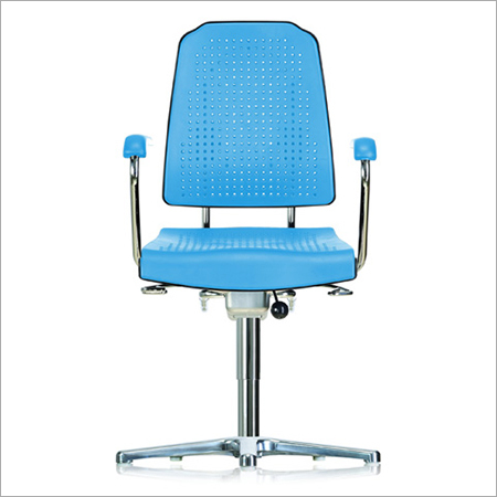 Werksitz Klimastar Swivel Chair