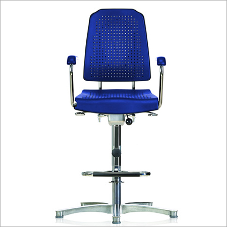 Werksitz Klimastar Lab Chairs