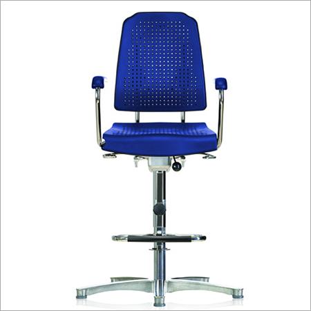 Werksitz Klimastar Lab Chairs